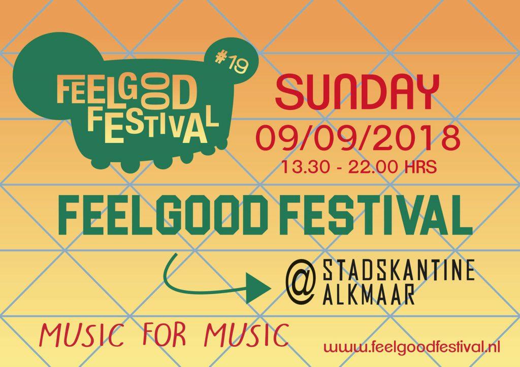 FeelGood Festival #19